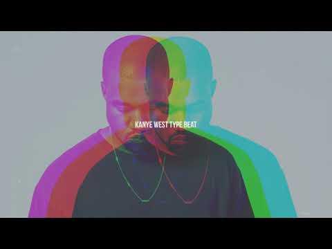 """Kanye West Type Beat """"Resurrect"""""""