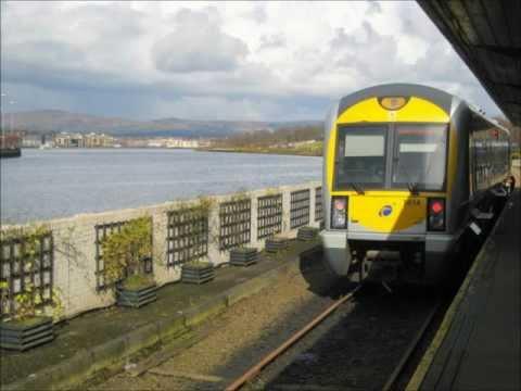My Movie Waterside Derry City :HD
