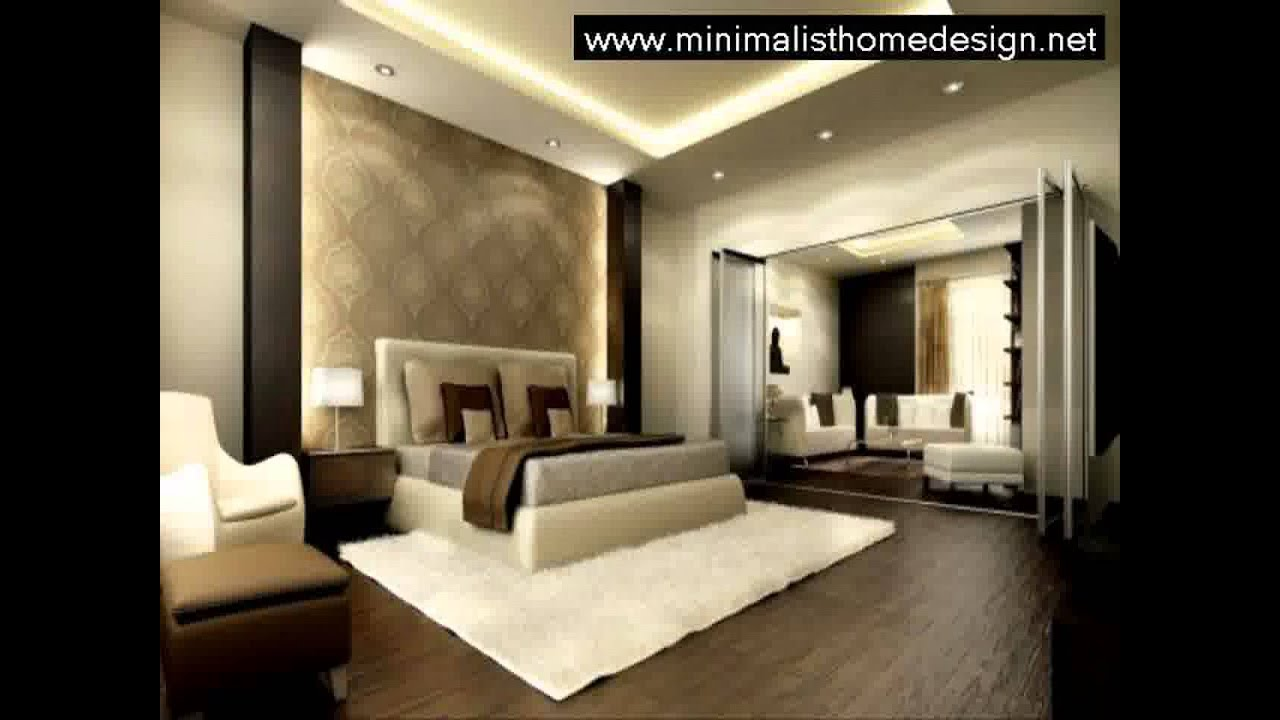Hotel Bedroom Designs Beauteous Hotel Bedroom Design  Youtube Inspiration