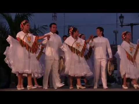 Ballet Folklorico del Instituto Technologico de Celaya
