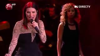Lo mejor de Laura Pausini en Concierto (Viña del Mar)