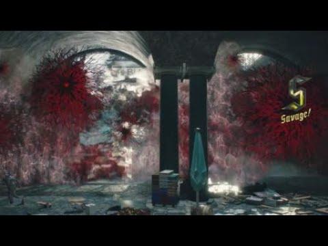 Devil May Cry 5 Vergil #2 |