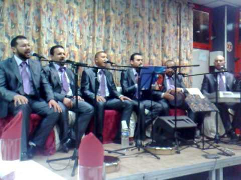 Groupe Al Amal_El Hemdoulilah