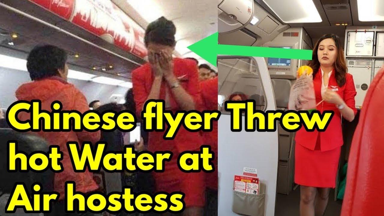 😱 Is air hostess a good job