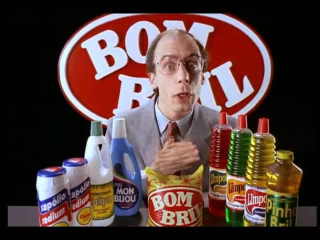 Comercial BOMBRIL - Melhores produtos e melhor preço