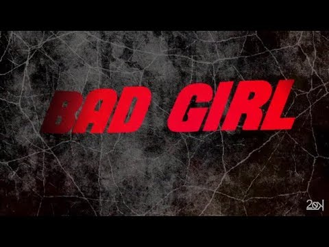 2oK - Bad girl (Official Lyric Video)