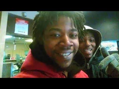 American Respect: MPD Shot Jamar Clark in Face