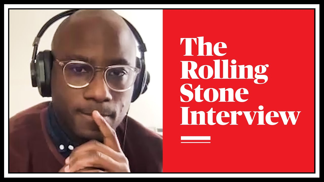 """'Moonlights' Barry Jenkins On """"Next Stop"""" To Freedom In America 