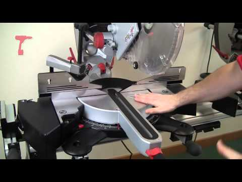 metabo kgs 315 plus crosscut and mitre saw youtube. Black Bedroom Furniture Sets. Home Design Ideas