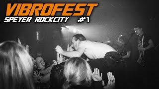 THE VIBROMATICS @ VIBROFEST 2013 [Full Concert HD]
