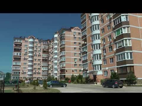 Квартира с ремонтом в центре Горячего Ключа