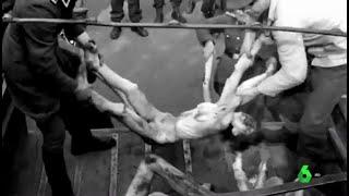 Y Hitler le hizo el trabajo sucio a Franco: 5.000 españoles enviados a Mauthausen