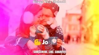New whatsapp Status video| Chand_Shifarish| Amir Khan and kajal| new whatsapp Status video 2107|