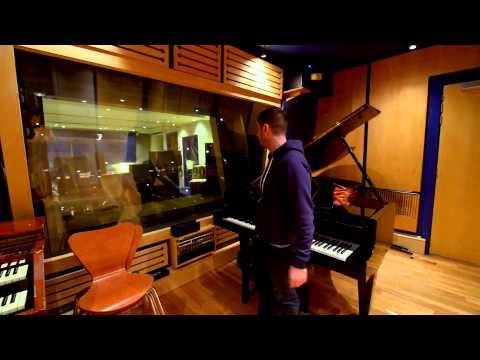 Snap Studios  -  Take a tour around a top London studio