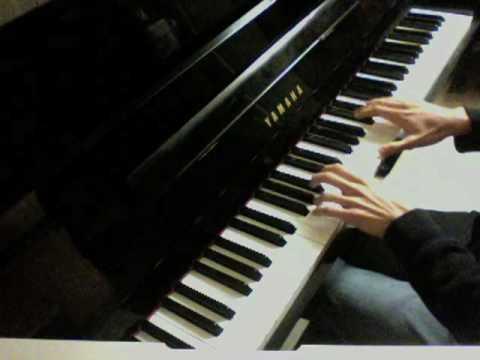 "Thirteen (not Twelve) Variations on ""Ah ! vous dirai-je, Maman ?"" - Variation 8"