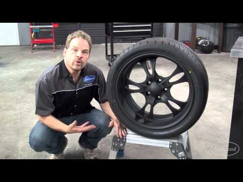 How To Get Factory OE Black Oxide Finish on Car Parts - Metal Blackening - Kevin Tetz with eastwood