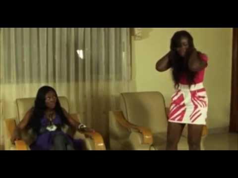 Download Crazy Sister 2 -Nollywood Movie