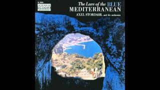 Axel Stordahl - Palermo: Ports of Call (1959)