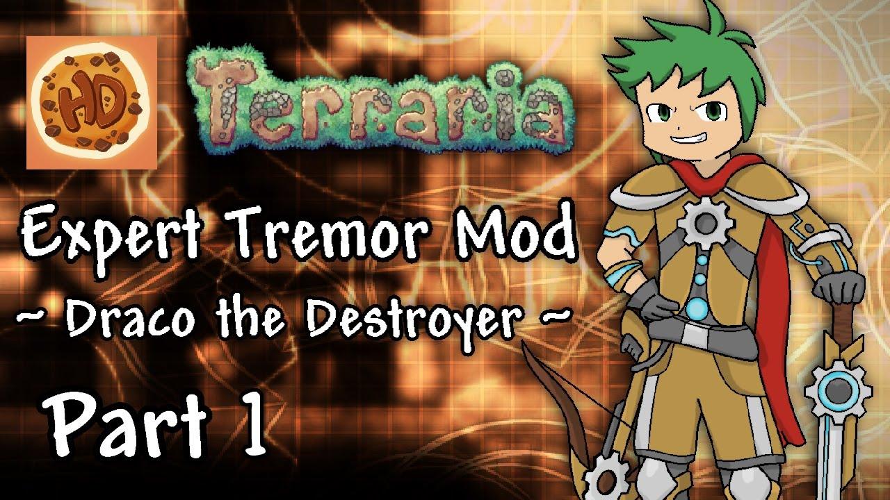 tModLoader - Tremor Remastered | Page 172 | Terraria