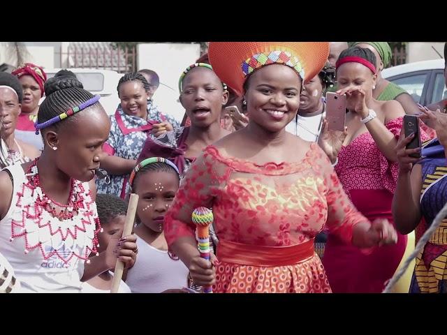 Thobelani & Vuyokazi Traditional Highlights
