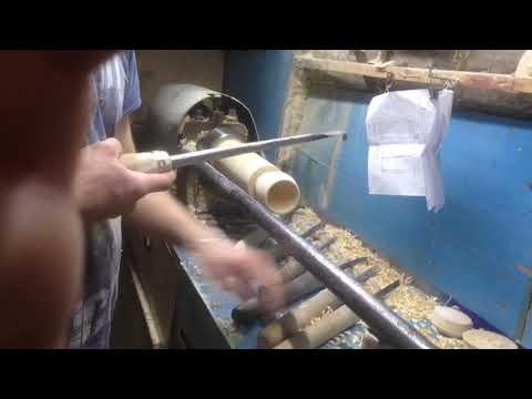 Как правильно держать инструмент резец