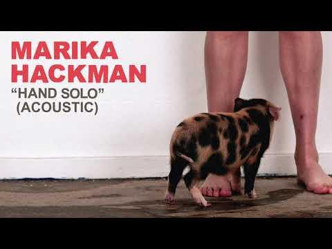 Marika Hackman - Hand Solo (acoustic)