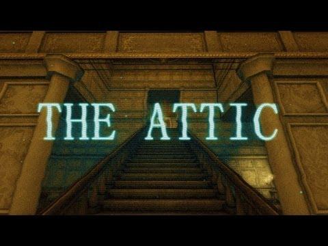 The Attic - Part 3 [HD]