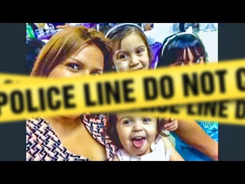 Man Shoots His Wife, Daughters, Then Himself