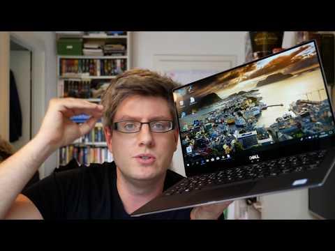 Dell XPS 13 2018 Test Fazit nach 7 Tagen - Basis Konfiguration