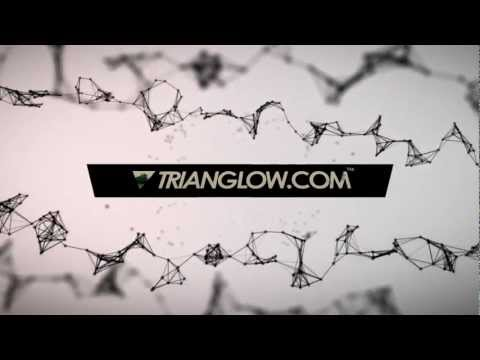 Trianglow | Music Label | Sponsor Video