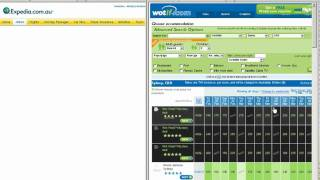 Expedia vs WOtif