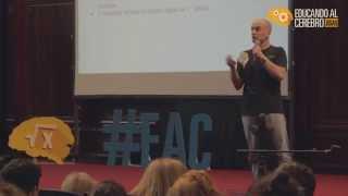 EaC BA14: Por qué todos debemos aprender a programar computadoras, Fernando Schapachnik