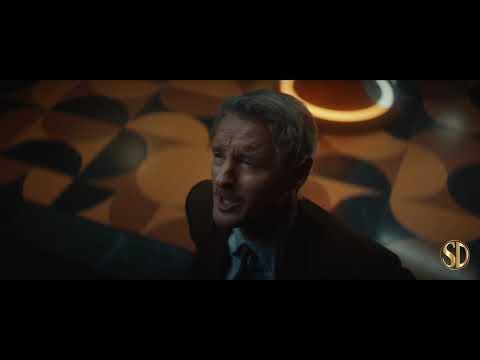 Loki – Featurette – Judge Renslayer