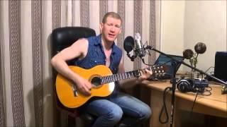 Alexander Yuganov - Cover on Blue - Breathe Easy