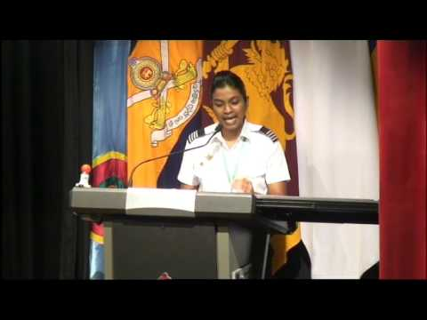 Identifying the Core Challenge in the Post-Conflict Peace Setting in Sri Lanka part 1
