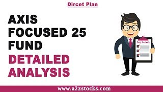 Axis Focused 25 Fund - Direct Plan | Mutual Fund Review