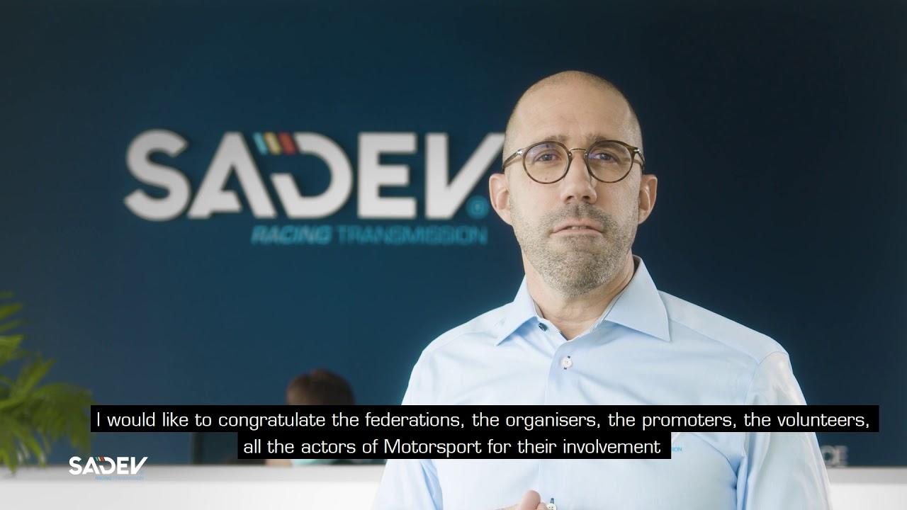 "La SADEV lance sa web série ""Passion & Expertise"""