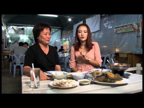 อร่อยเด็ด7ย่านน้ำ - ร้านหนึ่งปูม้า (รามคำแหง24) จ.กรุงเทพฯ