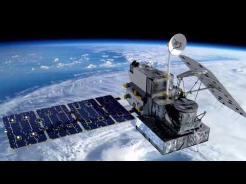 Ghana enters the space race: sending a satellite into orbit.