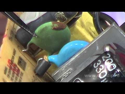 видео: Входная цепь импульсного БП. Варистор