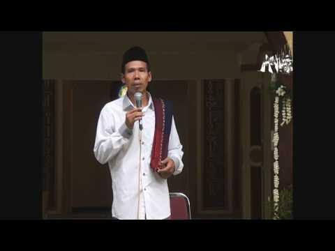 KH. SAEFUL BAHRI (Baridinan+Jaenudin Mz+kiwil) - MASJID TODA KANDANGHAUR