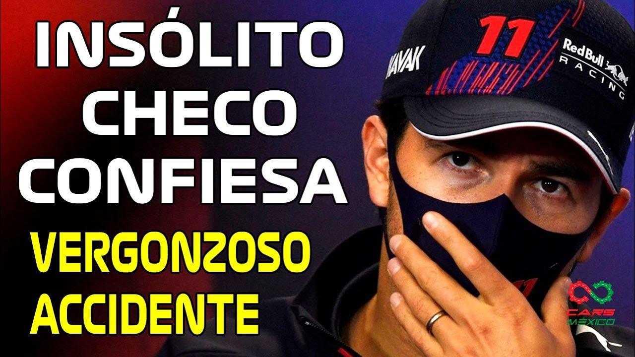 CHECO HACE REÍR A TODOS CONFIESA MOMENTO INCOMODO