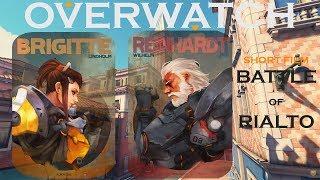 [4.67 MB] Overwatch Short Film |