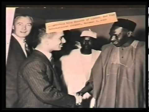 Image result for Awolowo and balewa images