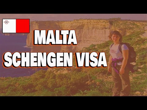 Malta Schengen Visa Requirements