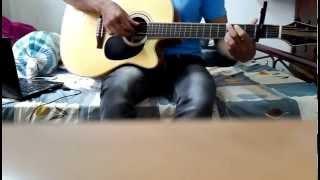 Guitar convert solo hay nhất - Viet Seven