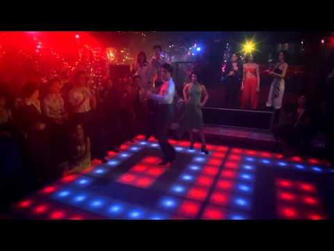Bee Gees  You Should Be Dancing   Saturday Night Fever  HD