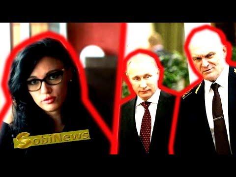 Ольга Литвиненко: Путин был первый в Питере взяточник! Дочь ректора Путина и Зотьев на SobiNews