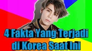 Fakta Terbaru Kpop Yang Belum Anda Ketahui