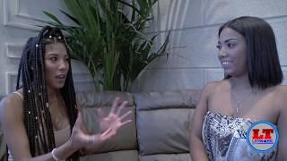 JENN MOREL - Intervista per Latin Music Official